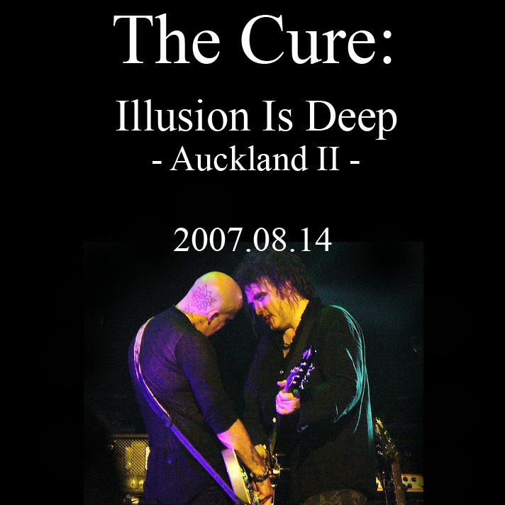 2007 08 14 Auckland
