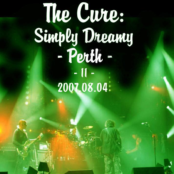 2007 08 04 Perth