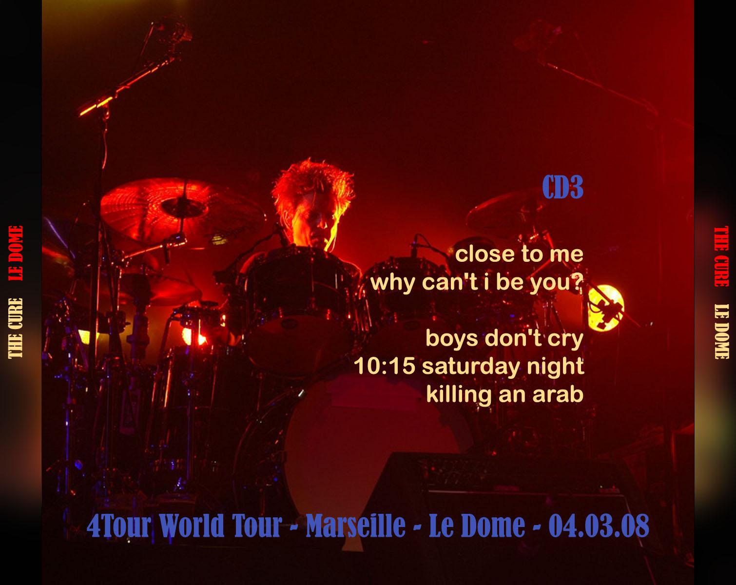 2008 03 04 Marseille