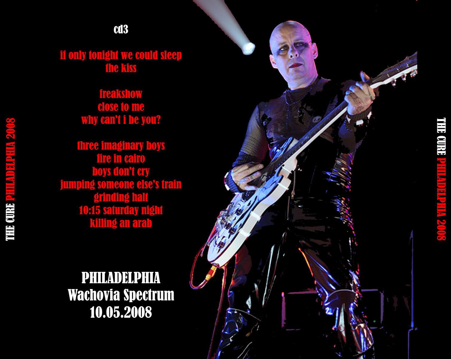 2008 05 10 Philadelphia