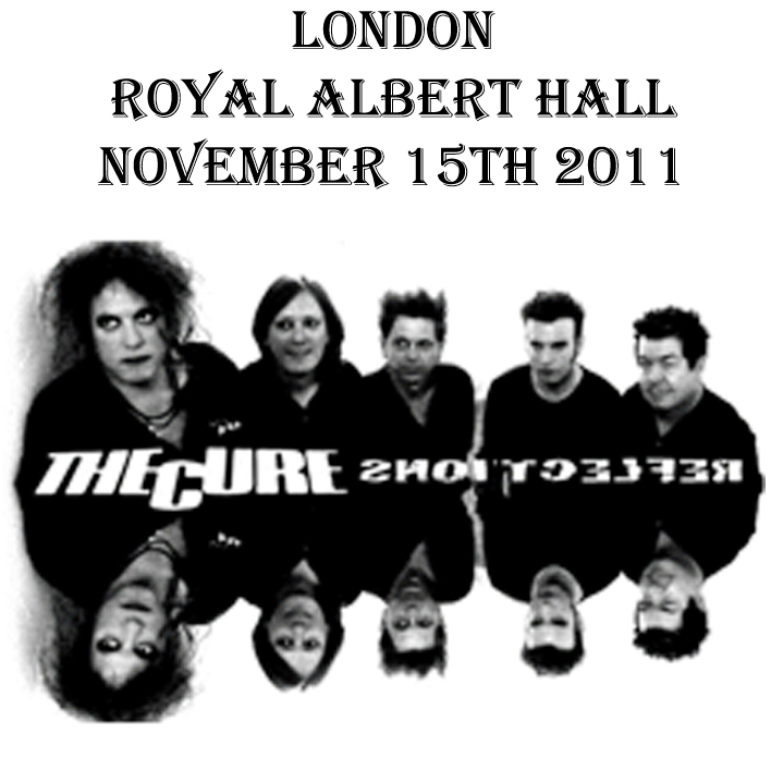 2011 11 15 London, RAH (S Version)